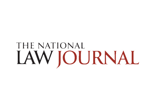 The National Law Journal Logo
